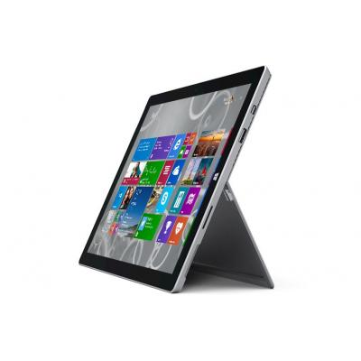 Microsoft tablet: Surface Pro 3 (Engelse versie) - Zilver