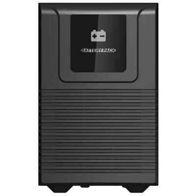 PowerWalker BP S24T-6x9Ah UPS batterij - Zwart