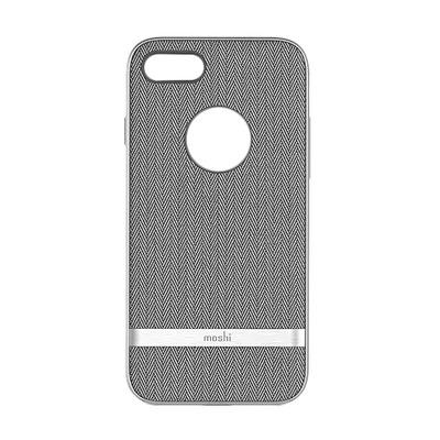 Moshi Vesta Mobile phone case - Grijs