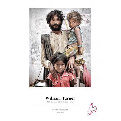 Hahnemühle William Turner Fotopapier - Wit
