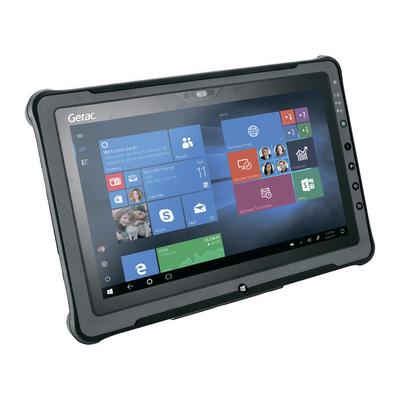 Getac F110 G5 Tablet - Zwart