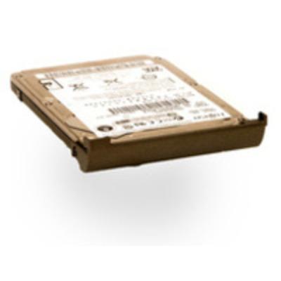 "CoreParts HDD caddy Dell D820, 2.5"" SATA Laptop accessoire - Zwart, Metallic"