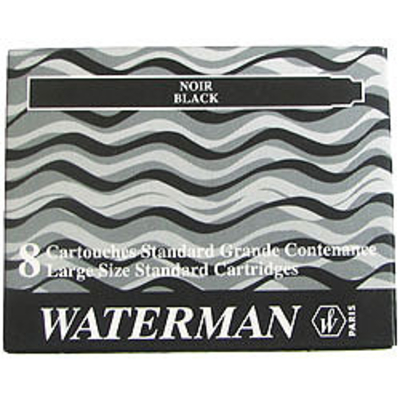 Waterman S0110850 Pen-hervulling