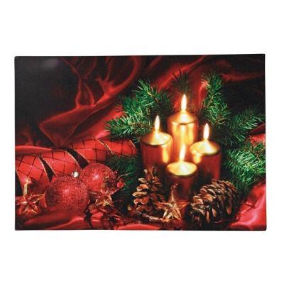 Hellum decoratieve verlichting: 566987 - Multi kleuren
