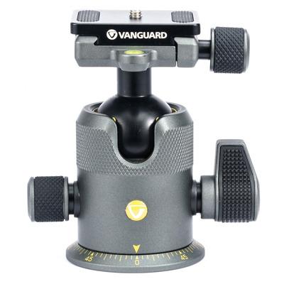 Vanguard ALTA BH-300 Camera-ophangaccessoire - Zwart, Grijs