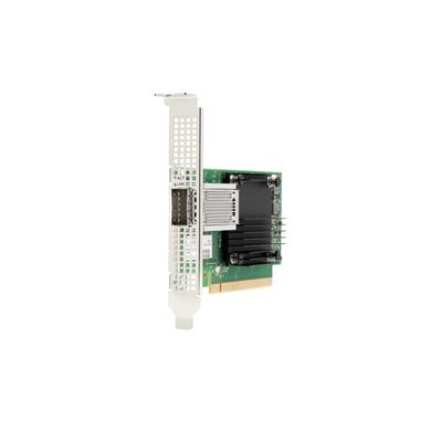 Hewlett Packard Enterprise 842QSFP28 Netwerkkaart