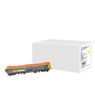 CoreParts QI-BR1003Y Toner - Geel