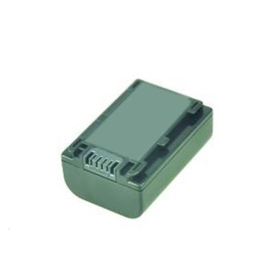 2-Power 7.4V 650mAh 4.8Wh
