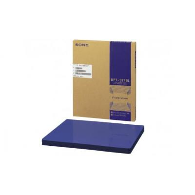 Sony thermal papier: 125 sheets, 354 x 430 mm