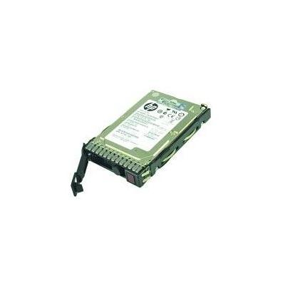 "2-power interne harde schijf: 300GB, 6Gbit/s, 15000RPM, 6.35 cm (2.5 "") SAS"