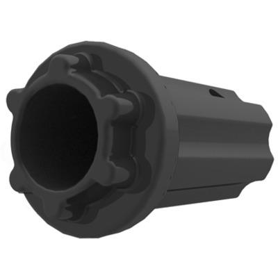 RAM Mounts RAP-S-KEYN5-6U Montagekit - Zwart
