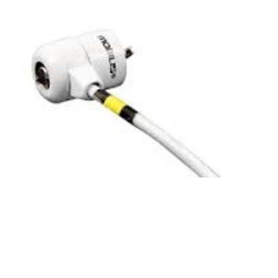 Mobilis 001236 Kabelslot - Wit