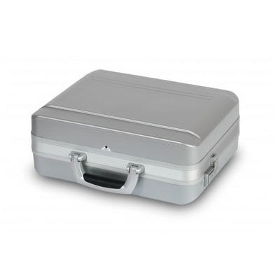 Dicota D30860 Apparatuurtas - Zilver