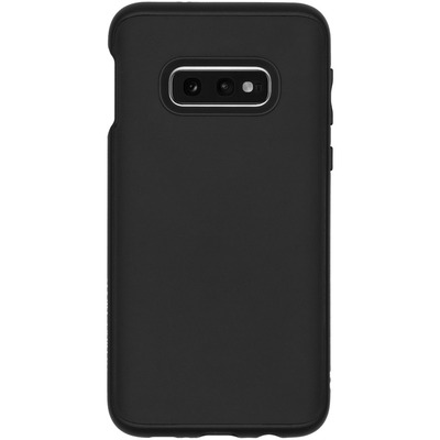 SolidSuit Backcover Samsung Galaxy S10e - Classic Black - Zwart / Black Mobile phone case