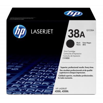HP Q1338A cartridge