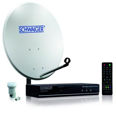 Schwaiger SAT1591HD antenne