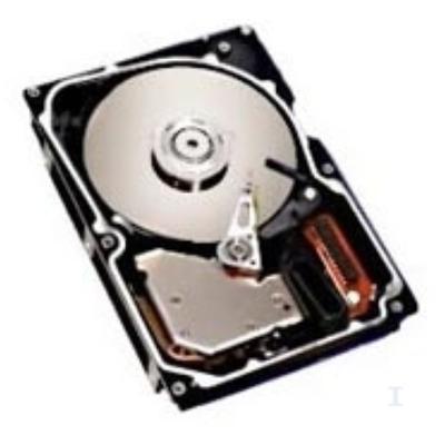 Seagate ST336753FC-RFB interne harde schijf