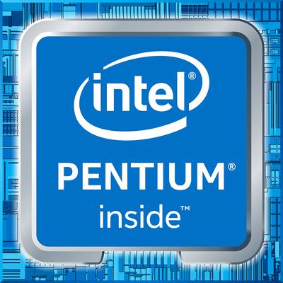 Intel processor: Pentium G4620