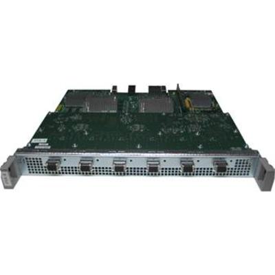Cisco ASR1000-6TGE= Netwerk switch module