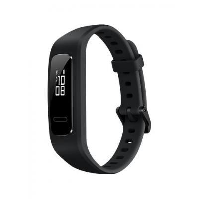 Huawei wearable: Band Band 3e - Zwart
