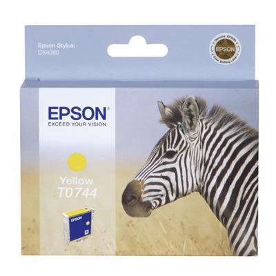 Epson C13T074440 inktcartridge