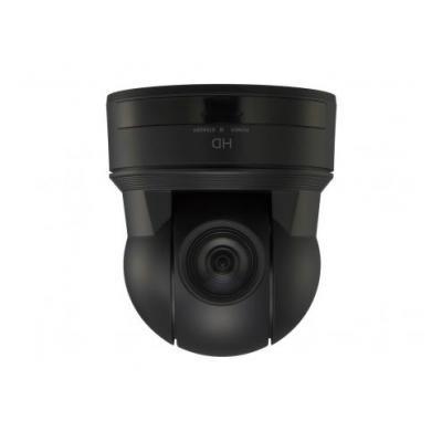 Sony webcam: 1/2.8-type Exmor CMOS, FullHD, Auto ICR, PTZ - Zwart
