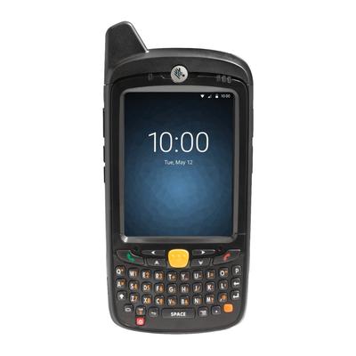 Zebra MC67NA-PDADAA00500 PDA