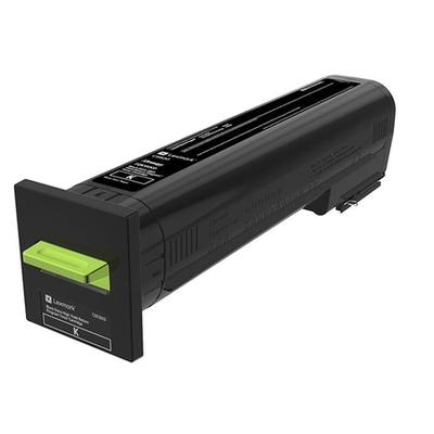 Lexmark 72K2XK0 cartridge