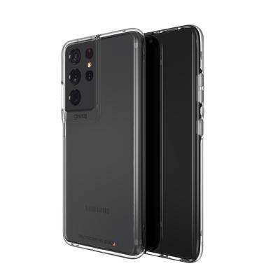 GEAR4 D3O Crystal Palace Mobile phone case - Zwart
