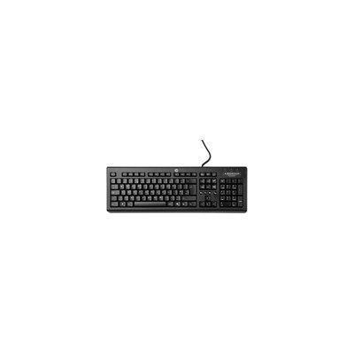 Hp toetsenbord: USB Standard Keyboard - QWERTY