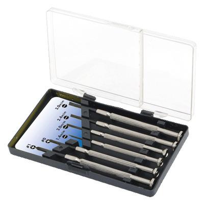 LogiLink WZ0022 Handschroevedraaier & set