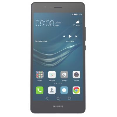 Huawei smartphone: P9 Lite - Zwart 16GB