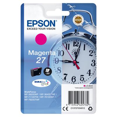 Epson C13T27034012 inktcartridges