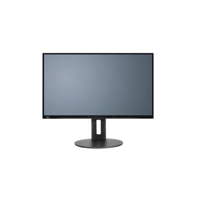 Fujitsu Displays B27-9 TS FHD Monitor - Zwart