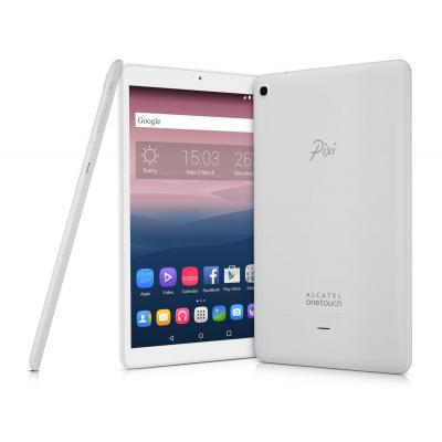 Alcatel tablet: One Touch PIXI 3 (10) - Wit