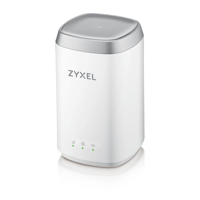 Zyxel LTE4506-M606 Wireless router - Wit
