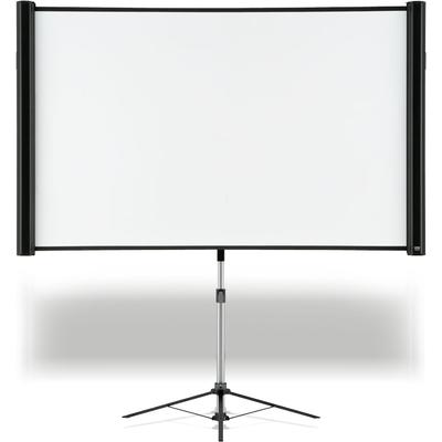 Epson ELPSC26 Projectiescherm - Zwart, Wit