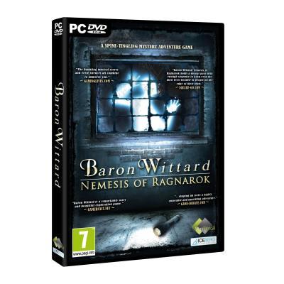 Iceberg Interactive kf-81489 game