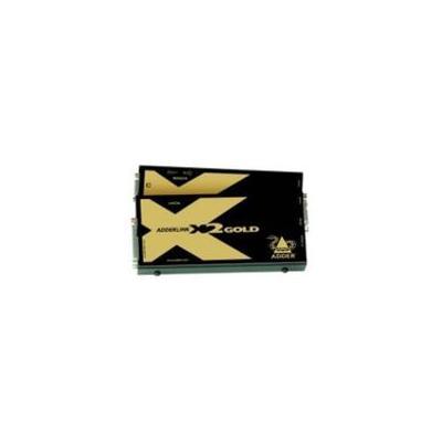 Adder product: AdderLink X2-GOLD Up to 300m.