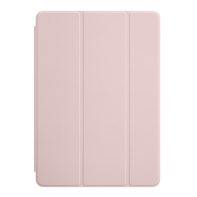 Apple tablet case: Smart Cover voor iPad - Rozenkwarts
