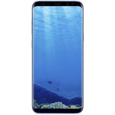 Samsung smartphone: Galaxy SM-G955F - Blauw 64GB