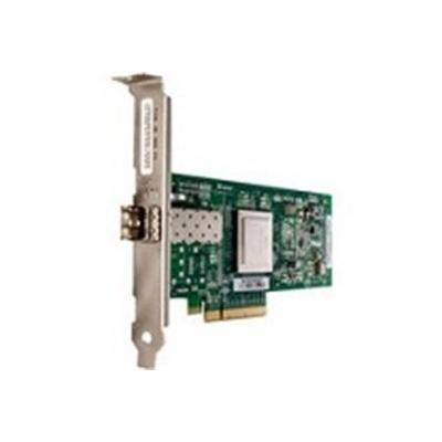 Lenovo netwerkkaart: PCI-e, 1x FC, 16Gbit/s - Groen, Metallic