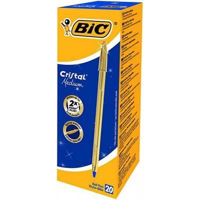 BIC Cristal Medium