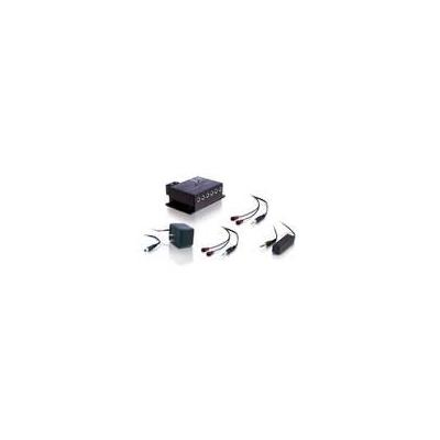 C2G Infrared (IR) Remote Control Repeater Kit Forward infrared signals to operate electronic components behind .....