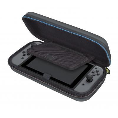 """Bigben interactive spel accessoire: Deluxe Travel Case Official """"Zelda"""" - Zwart"""