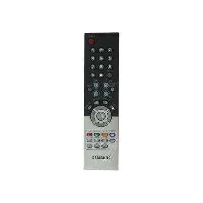 Samsung afstandsbediening: Remocon f/Samsung, TORINO-EO, TM79, Single Micom - Zwart, Zilver