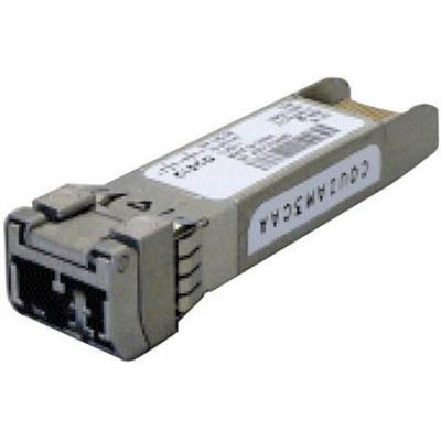 Cisco netwerk tranceiver module: DWDM, SFP+, 1540.56nm