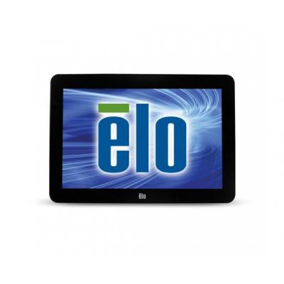 Elo touchsystems touchscreen monitor: 1002L - Zwart