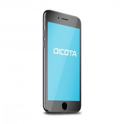 Dicota 0.020 kg, Iphone 7 Plus Screen protector - Transparant
