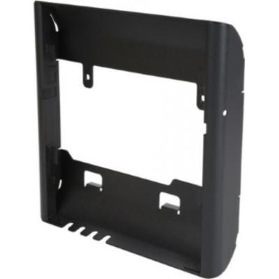 Cisco telefoon onderdeel & rek: Wall mount for IP Phone 7821/7841/7861 - Zwart